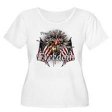 Freedom firew T-Shirt