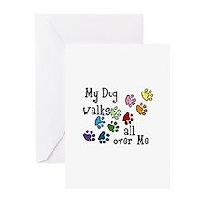 My Dog Greeting Cards