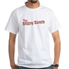 Retro Brady Bunch Logo Shirt