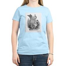 Weaving loom T-Shirt