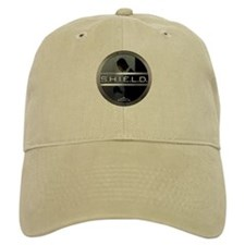 Agents of Shield Silhouette Cap