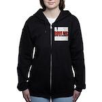 Bowling Women's Zip Hoodie