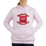 Rhodesia Commandos Women's Hooded Sweatshirt