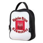 Rhodesia Commandos Neoprene Lunch Bag