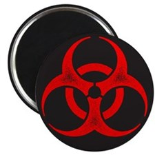 Biological Hazard Magnets