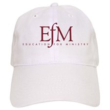 Education For Ministry Baseball Baseball Cap