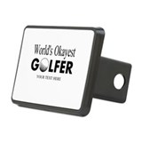 Golf Hitch Covers