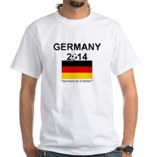 Germany 2014 T-Shirt