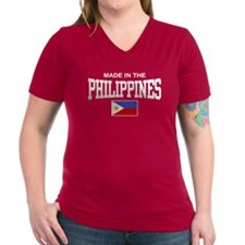 Made in the Philippines Shirt