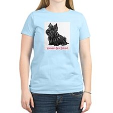 Cute Scottie dog T-Shirt