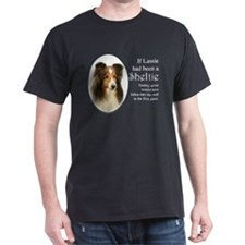 Timmy's Sheltie #2 T-Shirt
