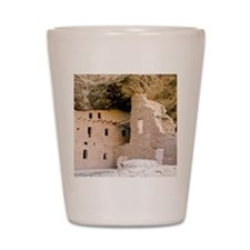 Mesa Verde  Shot Glass