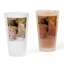 Mesa Verde  Drinking Glass
