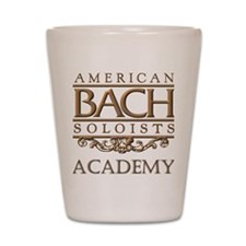 ABS Academy Shot Glass