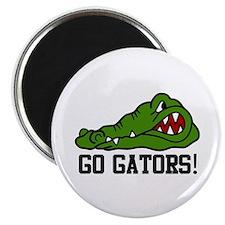 GO GATORS! Magnets