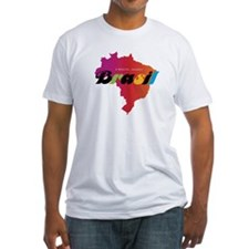 Brasil a Magical Journey T-Shirt