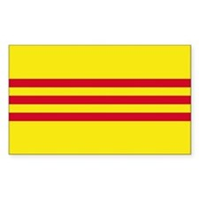Republic of Vietnam Decal