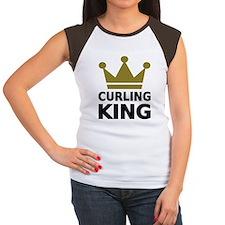 Curling king Tee