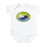 Swim Champ Infant Bodysuit