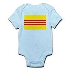 Republic of Vietnam Infant Bodysuit