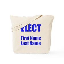 Elect Tote Bag