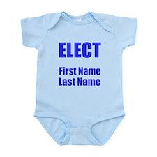 Elect Body Suit