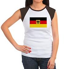 German COA flag Tee