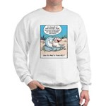 Tuna Fish Melt Sweatshirt