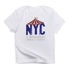 Cool Baldwin Infant T-Shirt