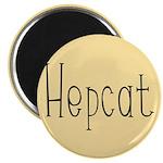 Hepcat Magnet
