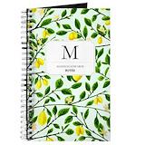 Custom designed journal Journals & Spiral Notebooks
