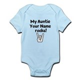 Rock music baby clothes Baby