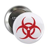 "Cute Jersey 2.25"" Button (10 pack)"