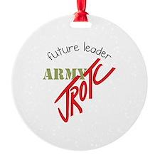 Future Leader Ornament