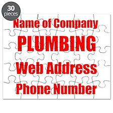Plumbing Puzzle