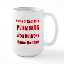 Plumbing Mugs