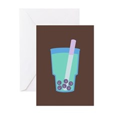 bubble-tea_b.png Greeting Cards