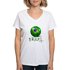 Cute Brazilian football Shirt