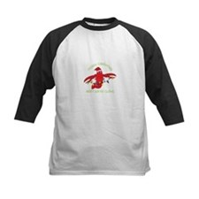 Merry Christmas for santa claws Baseball Jersey