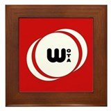 Wota Framed Tile