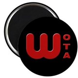 Wota 2.25&quot; Magnet (10 pack)