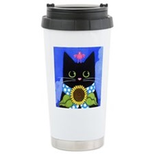 Cute Pins anime Travel Mug