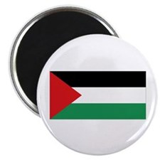 Palestinian Flag Magnets