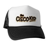 Cisco Kid Hat