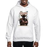Cisco Kid Hooded Sweatshirt