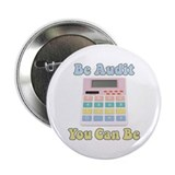 Be Audit You Can Be Button