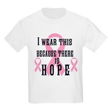 Keeping The Faith T-Shirt