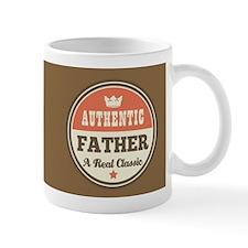 Vintage father Design Gift Mugs