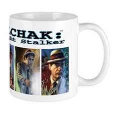 Kolchak Coffee Mug