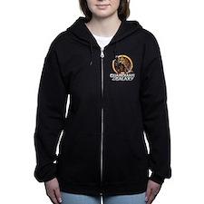 Guardians of the Galax: Rocket Women's Zip Hoodie